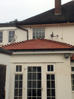 Roof Slating And Tiling Services From D Ferrari Roofing